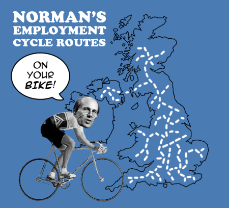 normancycle