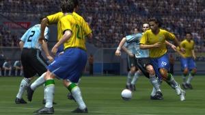 Pro Evolution Soccer 2009 2