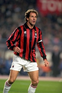 01-DEC-94 ...Franco Baresi,AC Milan