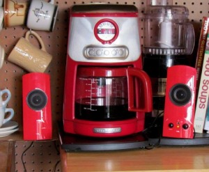 CoffeePotSpeakers