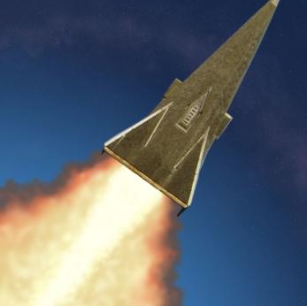 spire rocket 2