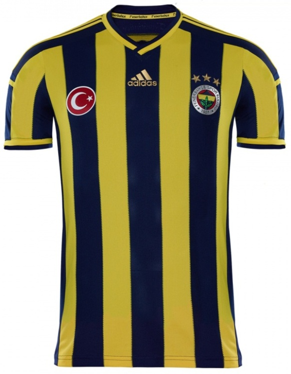 Fenerbahce-Home-Jersey-2014-15