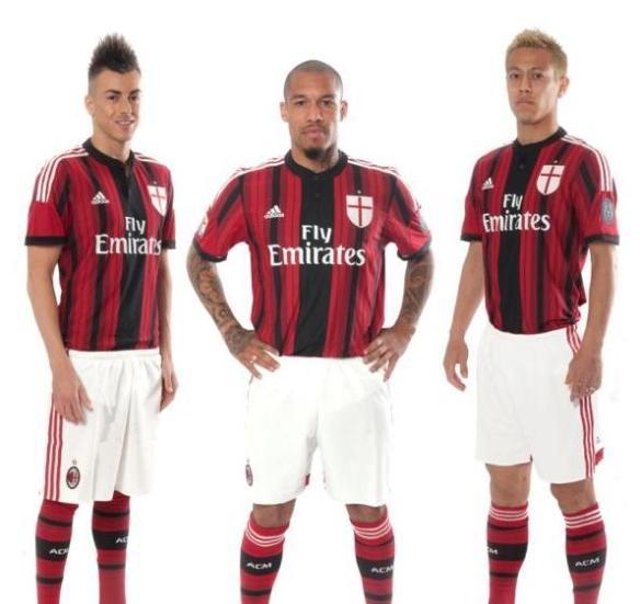 New-AC-Milan-Home-Kit-14-15