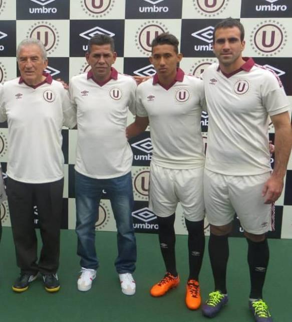 Universitario-2014-15-Shirt