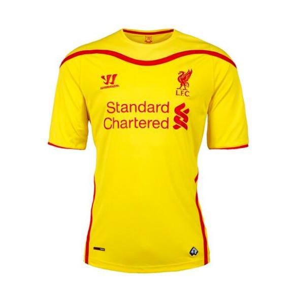 Yellow-Liverpool-Kit-2014-15