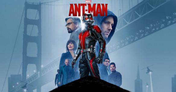Movie Ant-Mat