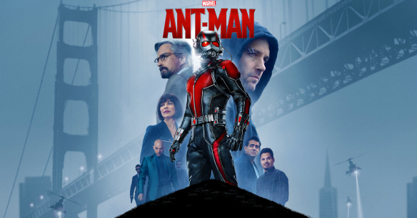 Movie Ant-Mat