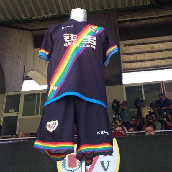 Rayo-Vallecano-Rainbow-Football-Shirt-2015
